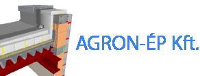 AGRON-ÉP Kft.